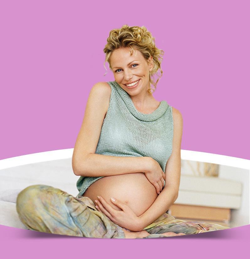 Prowadzenie ciąży